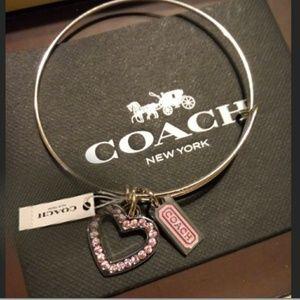 Coach Accessory